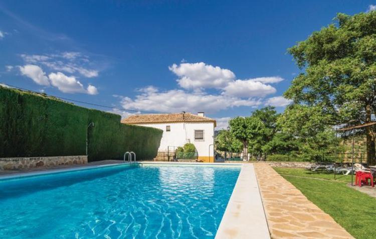 FerienhausSpanien - Andalusien Innenland: Rute  [1]