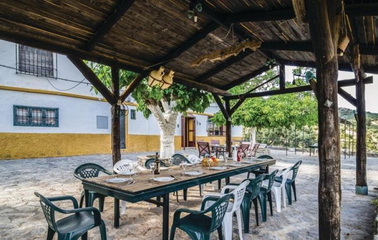 FerienhausSpanien - Andalusien Innenland: Rute  [12]