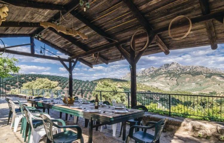 FerienhausSpanien - Andalusien Innenland: Rute  [4]