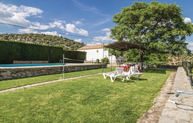 FerienhausSpanien - Andalusien Innenland: Rute  [27]