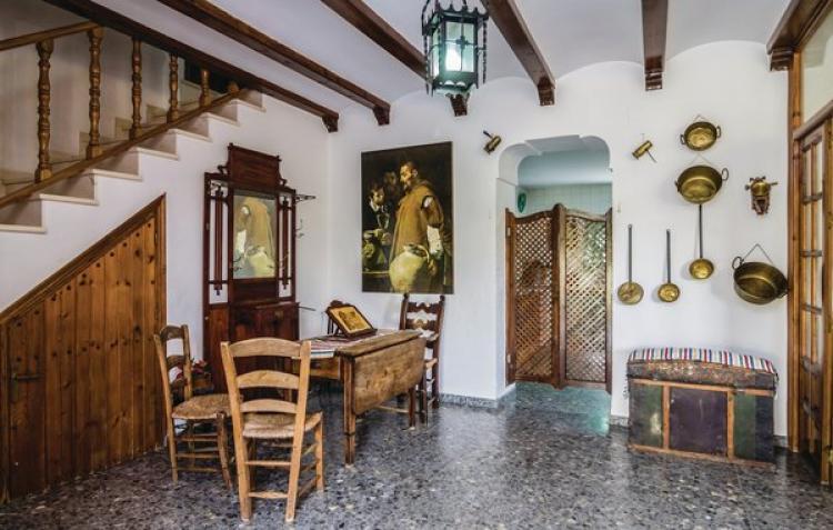 FerienhausSpanien - Andalusien Innenland: Rute  [17]