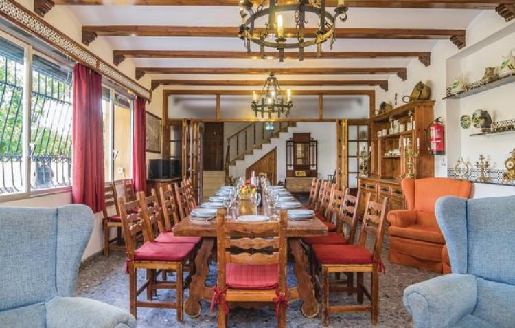 FerienhausSpanien - Andalusien Innenland: Rute  [13]