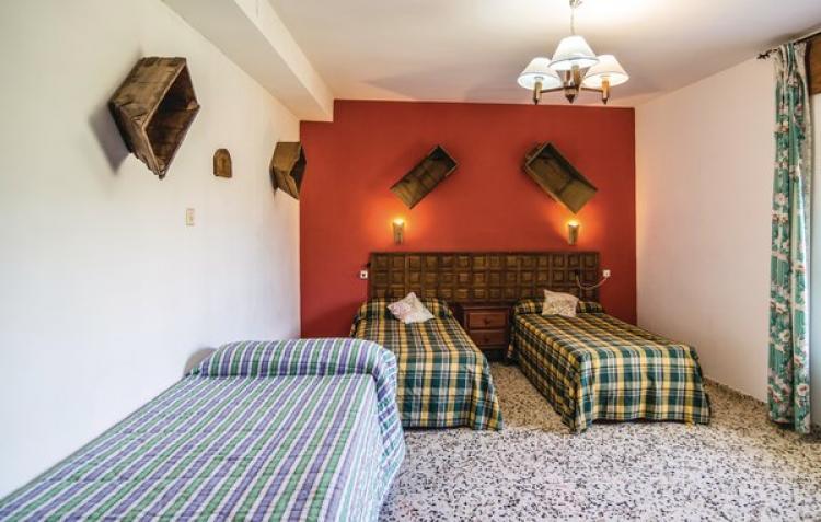 FerienhausSpanien - Andalusien Innenland: Rute  [23]