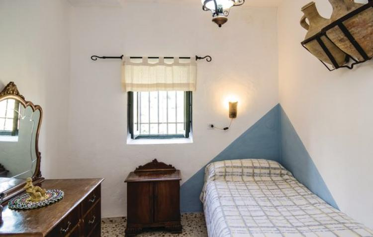 FerienhausSpanien - Andalusien Innenland: Rute  [24]