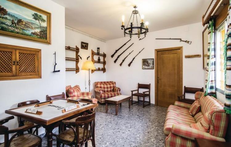 FerienhausSpanien - Andalusien Innenland: Rute  [6]