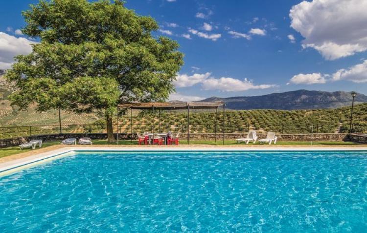 FerienhausSpanien - Andalusien Innenland: Rute  [2]