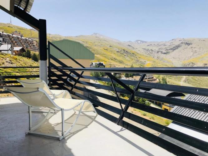 Holiday homeSpain - Andalusia Inland: Bellevue  [1]