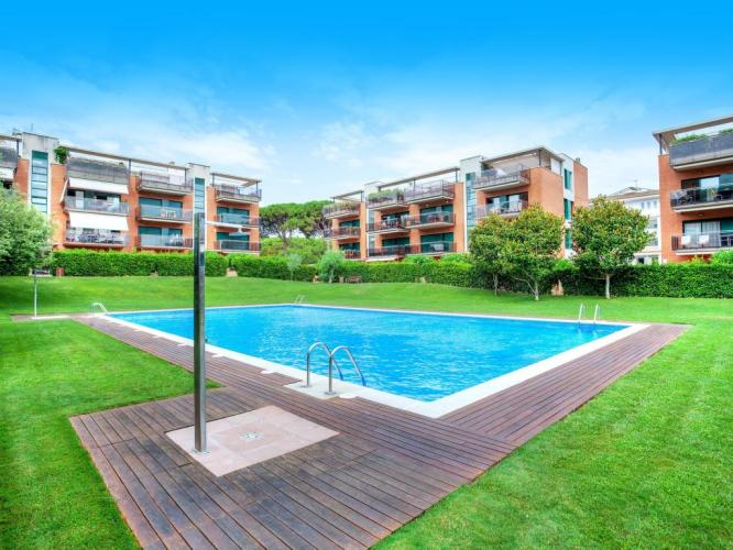 Holiday homeSpain - Costa Brava: Medes Golf  [14]