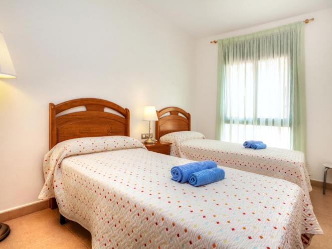 Holiday homeSpain - Costa Brava: Medes Golf  [7]
