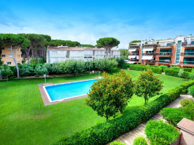 Holiday homeSpain - Costa Brava: Medes Golf  [18]