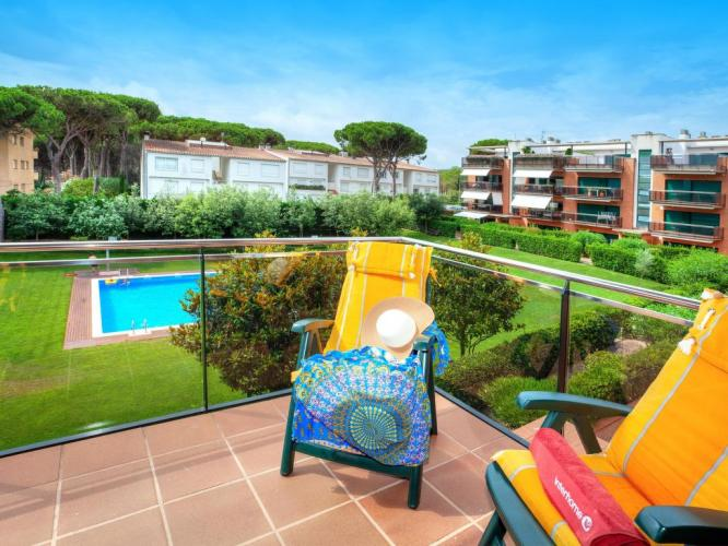Holiday homeSpain - Costa Brava: Medes Golf  [12]