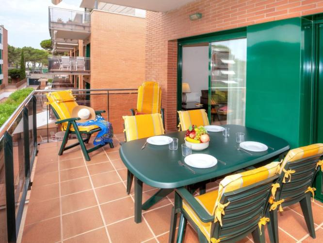 Holiday homeSpain - Costa Brava: Medes Golf  [15]