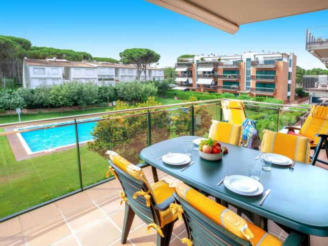 Holiday homeSpain - Costa Brava: Medes Golf  [17]
