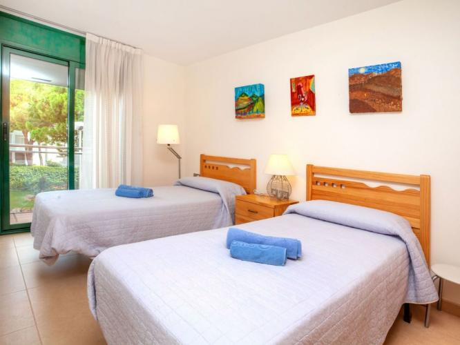 Holiday homeSpain - Costa Brava: Medes Golf  [6]