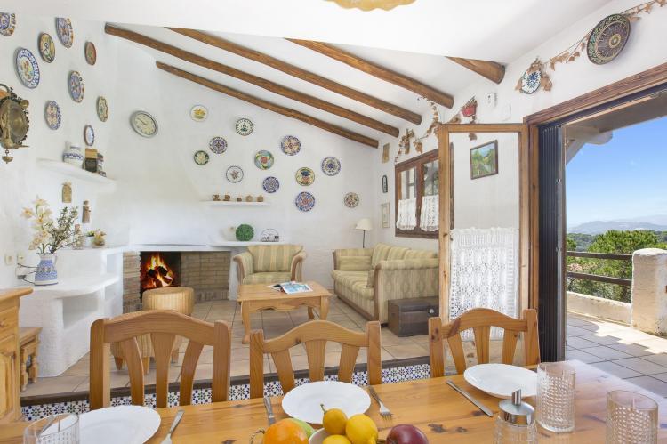 Holiday homeSpain - Costa Brava: LAIBIZA  [9]