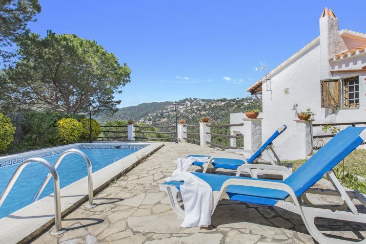 Holiday homeSpain - Costa Brava: LAIBIZA  [5]