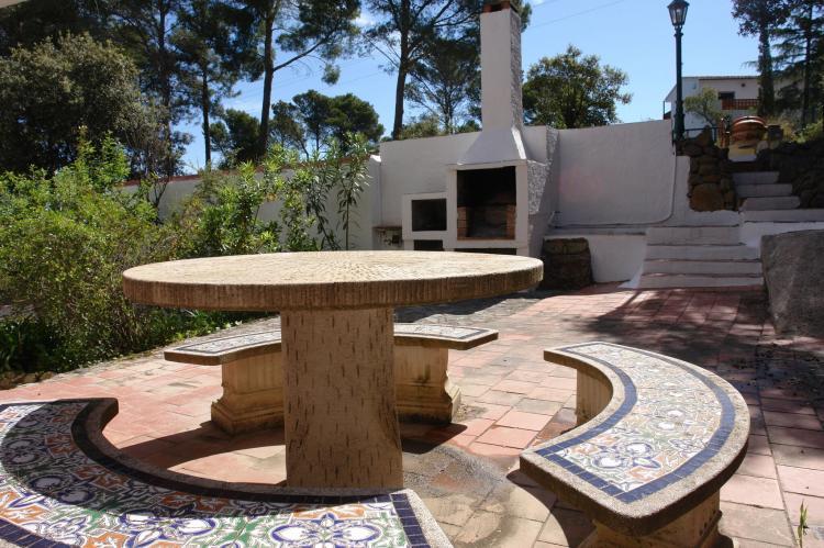 Holiday homeSpain - Costa Brava: Casa Rey  [28]