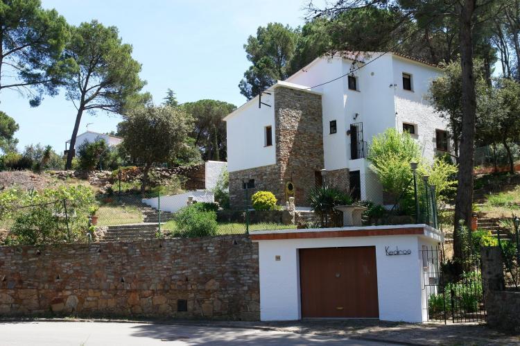 Holiday homeSpain - Costa Brava: Casa Rey  [5]