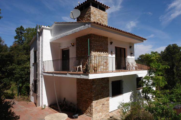 Holiday homeSpain - Costa Brava: Casa Rey  [2]