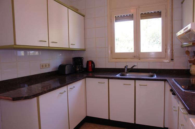 Holiday homeSpain - Costa Brava: Casa Rey  [15]