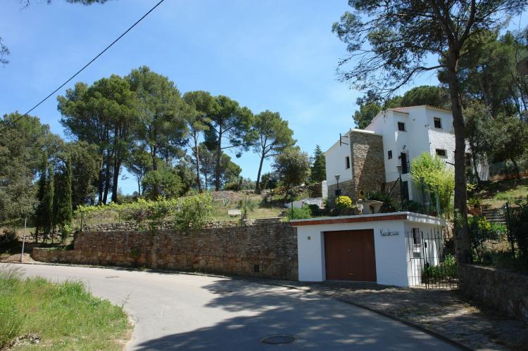 Holiday homeSpain - Costa Brava: Casa Rey  [6]