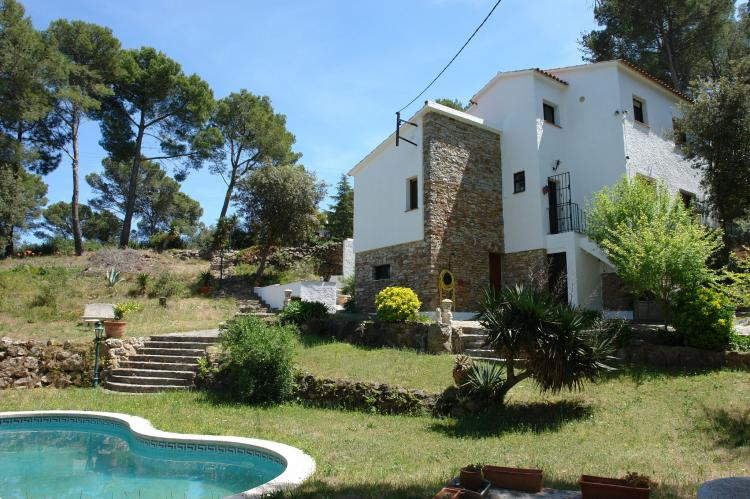 Holiday homeSpain - Costa Brava: Casa Rey  [1]