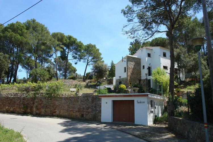 Holiday homeSpain - Costa Brava: Casa Rey  [3]