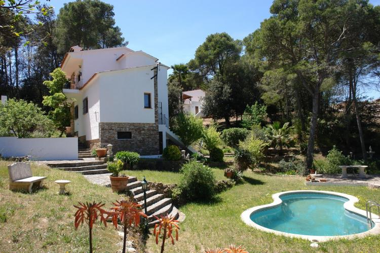 Holiday homeSpain - Costa Brava: Casa Rey  [33]