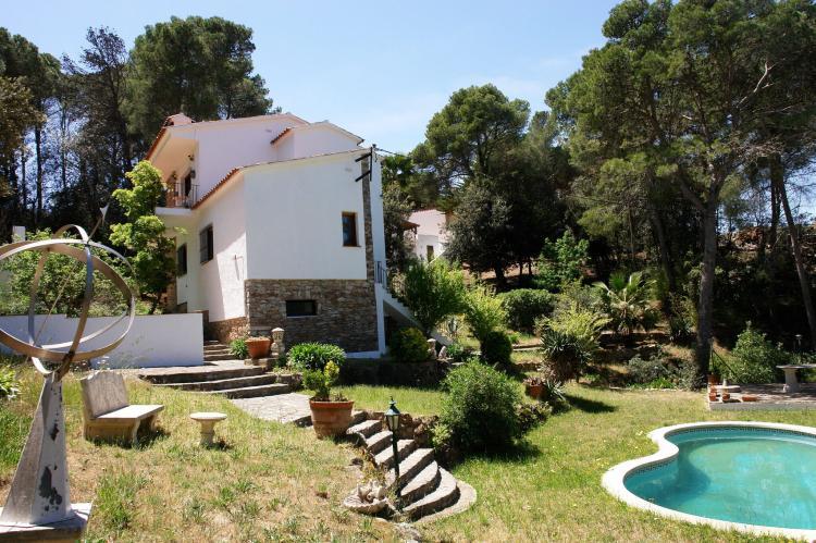 Holiday homeSpain - Costa Brava: Casa Rey  [32]
