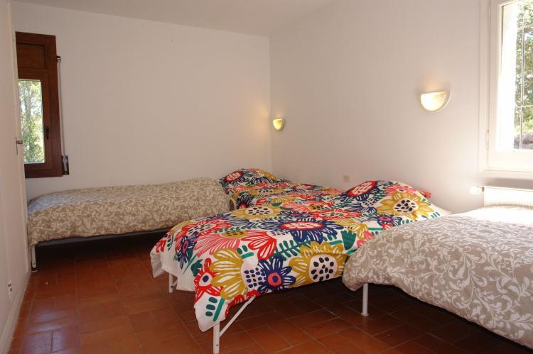 Holiday homeSpain - Costa Brava: Casa Rey  [21]