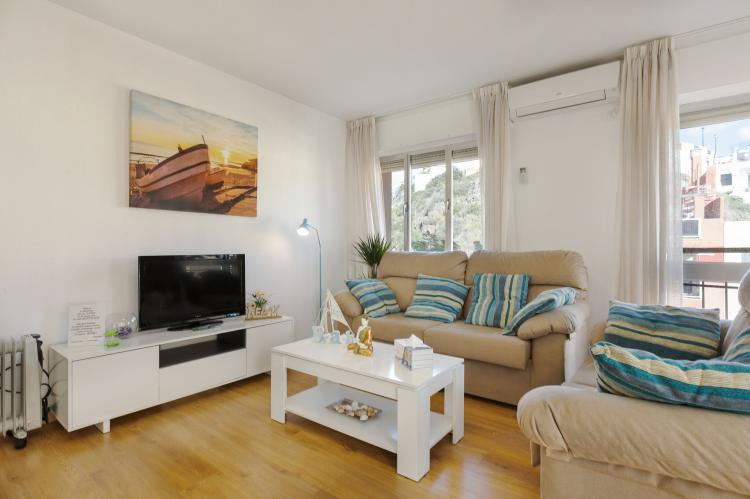 FerienhausSpanien - Andalusien Innenland: Cozy apartment  [11]