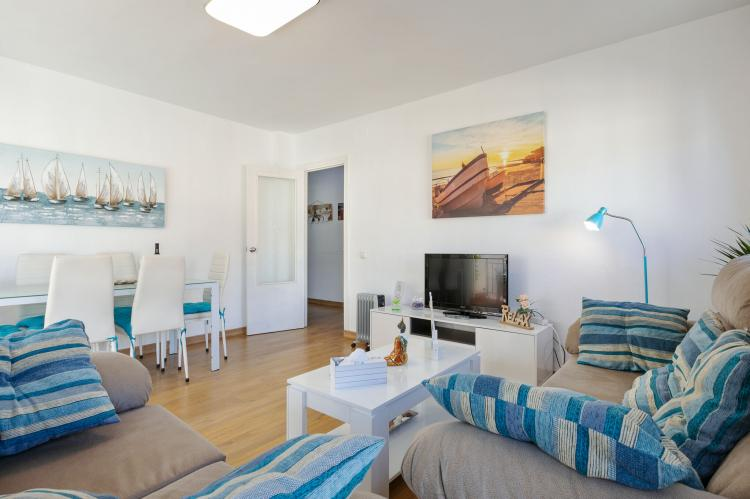 FerienhausSpanien - Andalusien Innenland: Cozy apartment  [12]