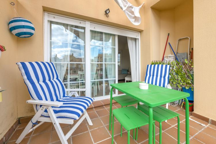 Holiday homeSpain - Andalusia Inland: Apartment Costa Esuri  [28]