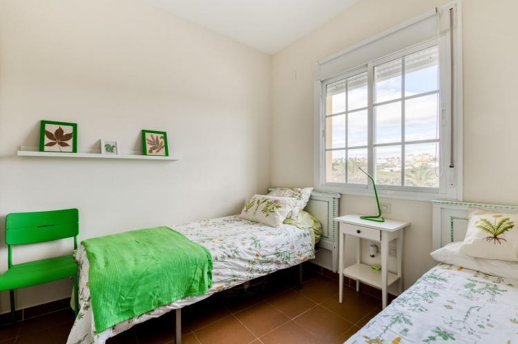 Holiday homeSpain - Andalusia Inland: Apartment Costa Esuri  [21]