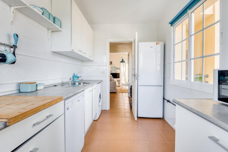 Holiday homeSpain - Andalusia Inland: Apartment Costa Esuri  [14]