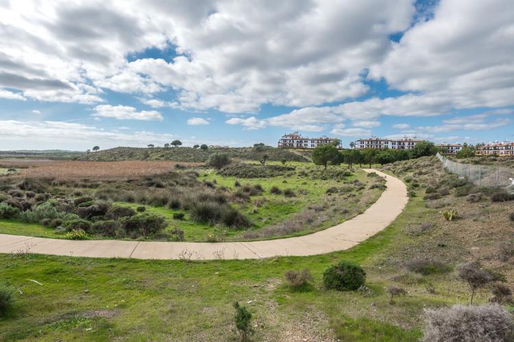Holiday homeSpain - Andalusia Inland: Apartment Costa Esuri  [37]