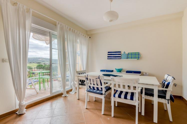 Holiday homeSpain - Andalusia Inland: Apartment Costa Esuri  [11]