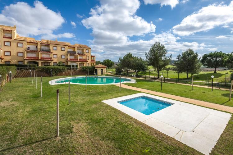Holiday homeSpain - Andalusia Inland: Apartment Costa Esuri  [34]