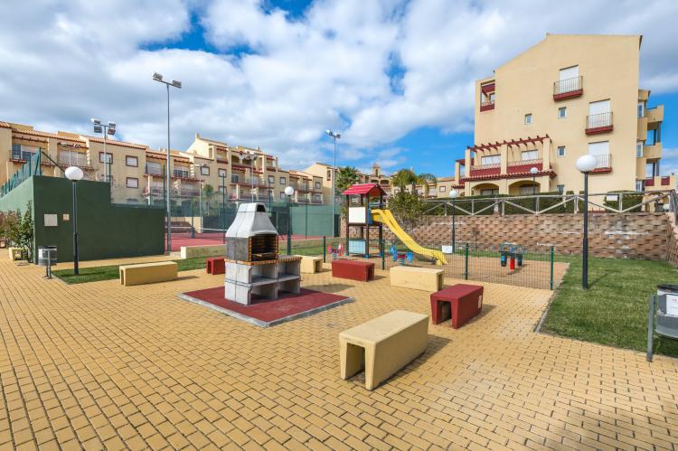Holiday homeSpain - Andalusia Inland: Apartment Costa Esuri  [31]