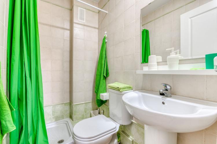 Holiday homeSpain - Andalusia Inland: Apartment Costa Esuri  [26]