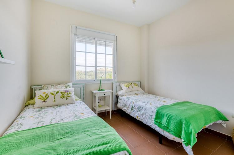 Holiday homeSpain - Andalusia Inland: Apartment Costa Esuri  [23]