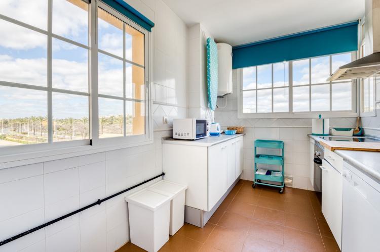 Holiday homeSpain - Andalusia Inland: Apartment Costa Esuri  [16]