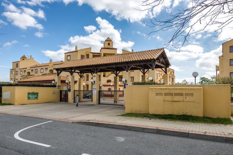 Holiday homeSpain - Andalusia Inland: Apartment Costa Esuri  [5]