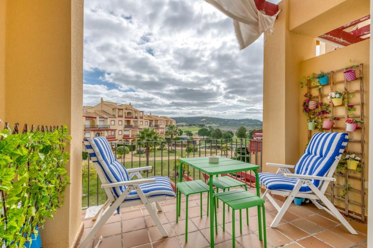 Holiday homeSpain - Andalusia Inland: Apartment Costa Esuri  [29]