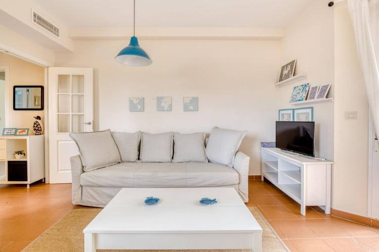 Holiday homeSpain - Andalusia Inland: Apartment Costa Esuri  [8]