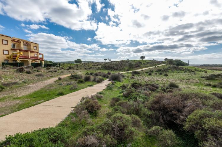 Holiday homeSpain - Andalusia Inland: Apartment Costa Esuri  [35]