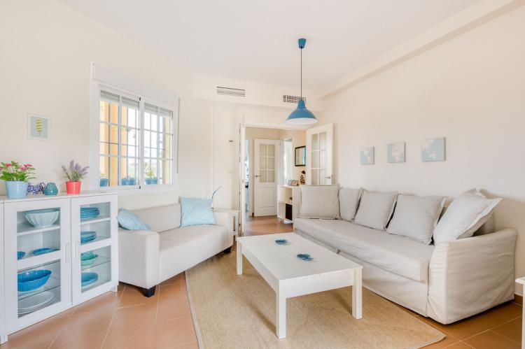 Holiday homeSpain - Andalusia Inland: Apartment Costa Esuri  [7]
