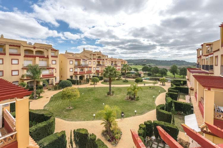 Holiday homeSpain - Andalusia Inland: Apartment Costa Esuri  [36]