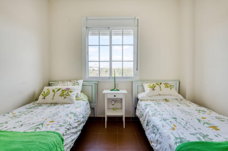 Holiday homeSpain - Andalusia Inland: Apartment Costa Esuri  [22]