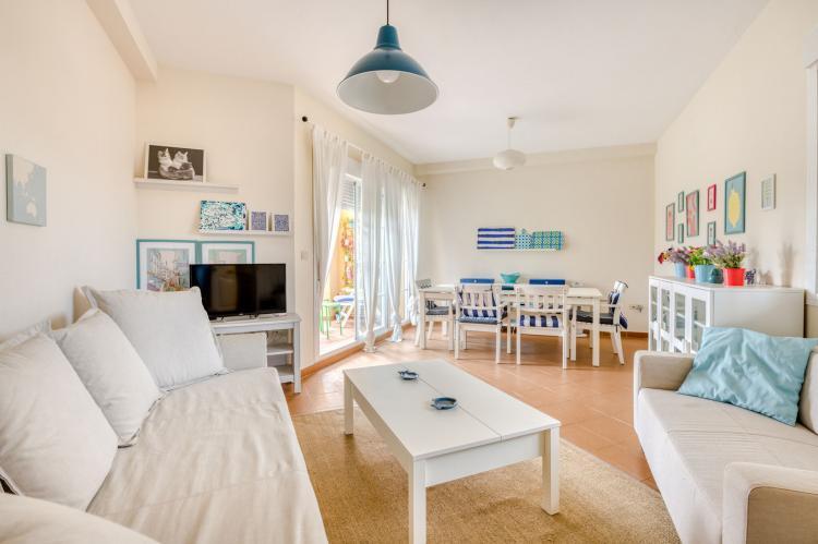 Holiday homeSpain - Andalusia Inland: Apartment Costa Esuri  [9]